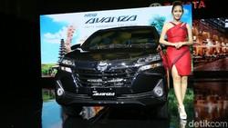 Avanza 2019 Minim Ubahan, Konsumen Bisa Lari ke Xpander
