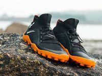 Wouw! Sepatu Keren Ini Dibuat dari 17 Botol Plastik Daur Ulang