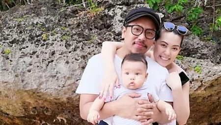 Pengakuan Sammy Simorangkir, Ayah Siap Siaga yang Sayang Istri