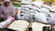 Genjot Produksi Beras dan Tebu Kementan Modernisasi Pertanian