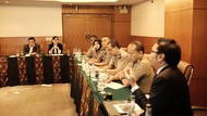 Tangani Pengaturan Skor, PSSI Jangan Tumpang Tindih dengan Kepolisian
