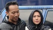 Embrio Tak Berkembang, Istri Denny Cagur Down Banget
