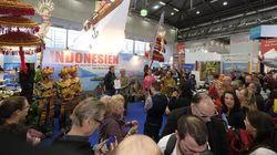 Indonesia Jadi Sorotan Utama di Pameran Terbesar Austria