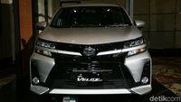 Toyota Masih Punya Utang Hampir 10.000 Avanza Baru