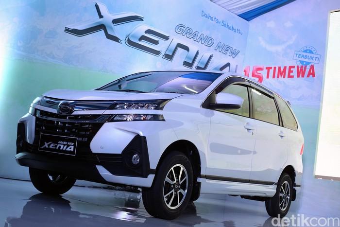 Setelah ditunggu kehadirannya, akhirnya, Daihatsu resmi meluncurkan Grand New Xenia. Mobil ini untuk menjawab tingginya animo masyarakat terhadap produk MPV yang handal.