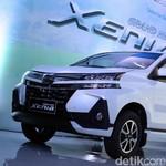 Awal 2020, Sigra Dominasi Penjualan Daihatsu