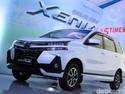 80% Mobilnya Dicicil Konsumen, Daihatsu Diuntungkan DP 0%