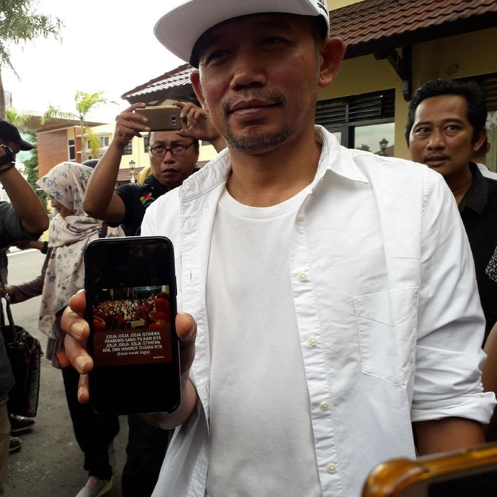BPN Prabowo Ingin Selesai Damai, Kill the DJ Ngaku Belum Ditemui