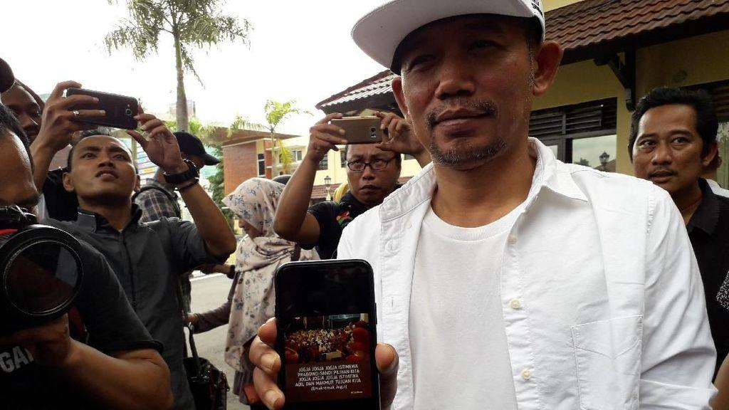 Pilpres 2014 Kill The DJ Ciptakan Lagu Untuk Jokowi, Lanjut di 2019?