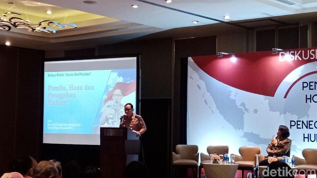Irjen Gatot Eddy, dari Kasatgas Nusantara Jadi Kapolda Metro Jaya