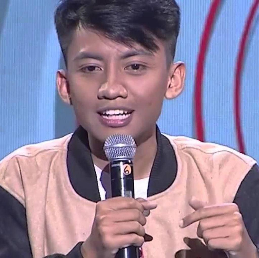 Tampil Singkat di Milly & Mamet, Gebi Ramadhan Sudah Lama Ingin Main Film