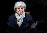 Ngotot Kawal Brexit, PM Inggris Sambangi UE Lagi
