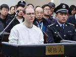 Kanada Minta Pengampunan China Atas Warganya yang Divonis Mati