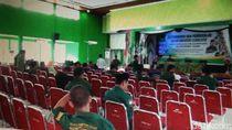DPP PBB Tegaskan Bawaslu Jambi Tak Hentikan Acara Pembekalan Caleg