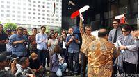 Setelah 'McQueen YaQueen' Berantas Korupsi, KPK Kini Dapat 'Pil Kuat'