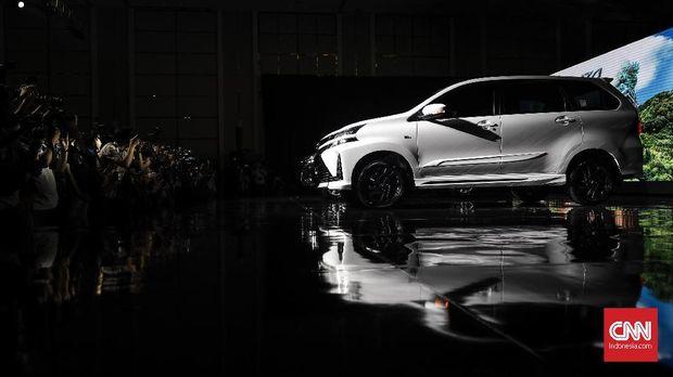 Toyota kembali merevisi bagian kaki yang selama ini dikeluhkan oleh konsumen.