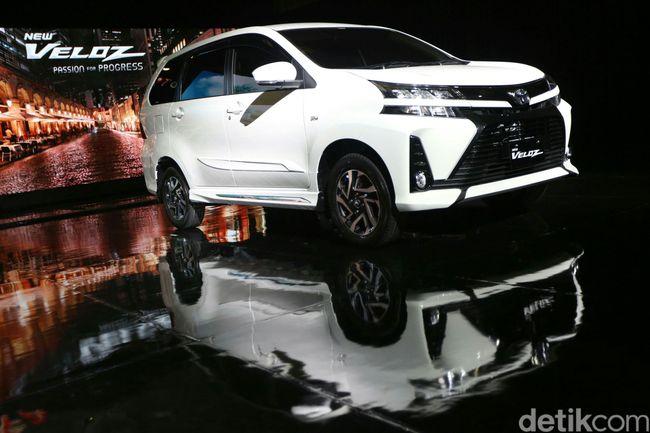 Mobil Terlaris Agustus 2021, Avanza Bertakhta Lagi
