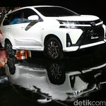 Jualan Mobil Sempat Loyo, Toyota Ketolong Avanza dan Camry