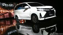 Avanza Is Back! Ini 20 Mobil Terlaris Setelah Pemberlakuan Diskon PPnBM