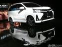 Dua Efek Kehadiran Toyota New Avanza