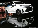 Avanza-Xenia Baru Meluncur, Ini Komentar Bos Mitsubishi