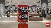 Umur Singkat Central Department Store Neo Soho di Indonesia