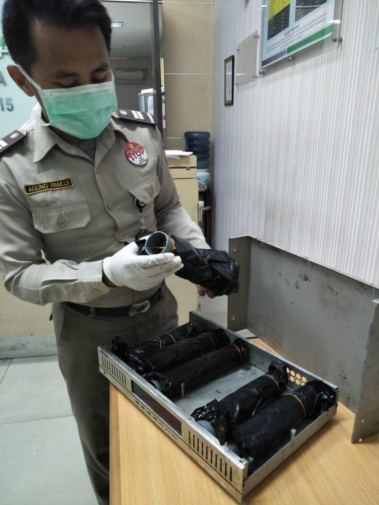 6 Ekor Murai Batu Asal Malaysia Gagal Diselundupkan ke Indonesia