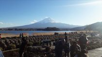 Menikmati Musim Dingin di Jepang yang Ramah Muslim