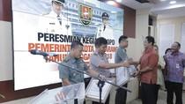 Pemkot Semarang Jabarkan Perubahan dan Prestasi Selama 2018