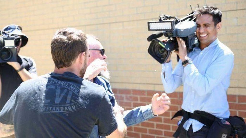 Pria di Perth Divonis 11 Bulan Karena Bunuh Kanguru