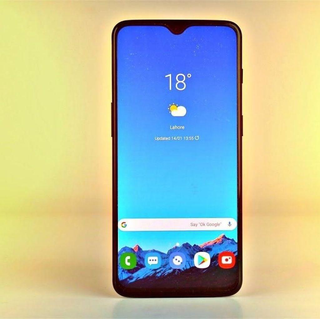 Rangkuman Bocoran Samsung Galaxy M Penantang Xiaomi