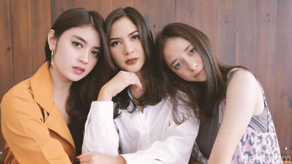 Terpesona Jessica Mila, Nabilah Ayu dan Bianca Hello