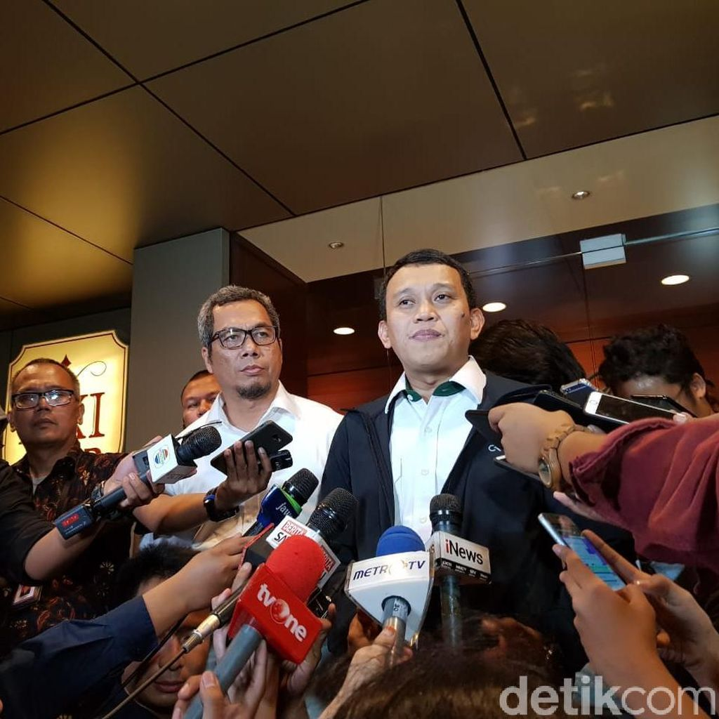Jokowi-Maruf Latihan Tertib Durasi dan Samakan Persepsi
