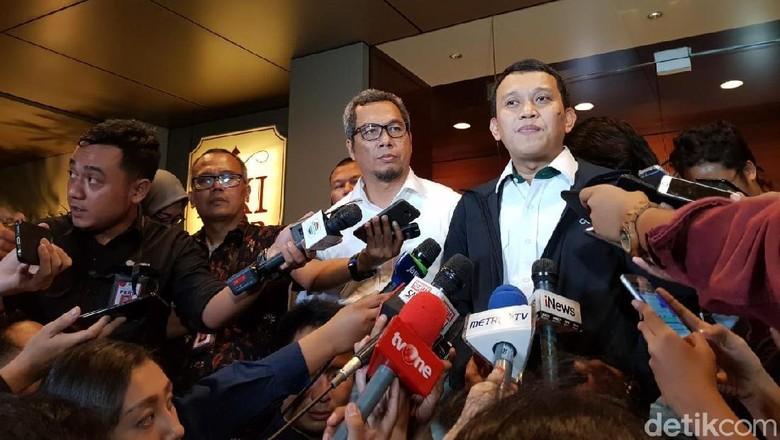 Sandiaga Klaim Elektabilitas Pepet Jokowi, TKN Anggap Data Palsu