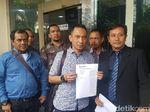 Prabowo-Sandiaga Dilaporkan soal Penyampaian Visi-Misi di TV