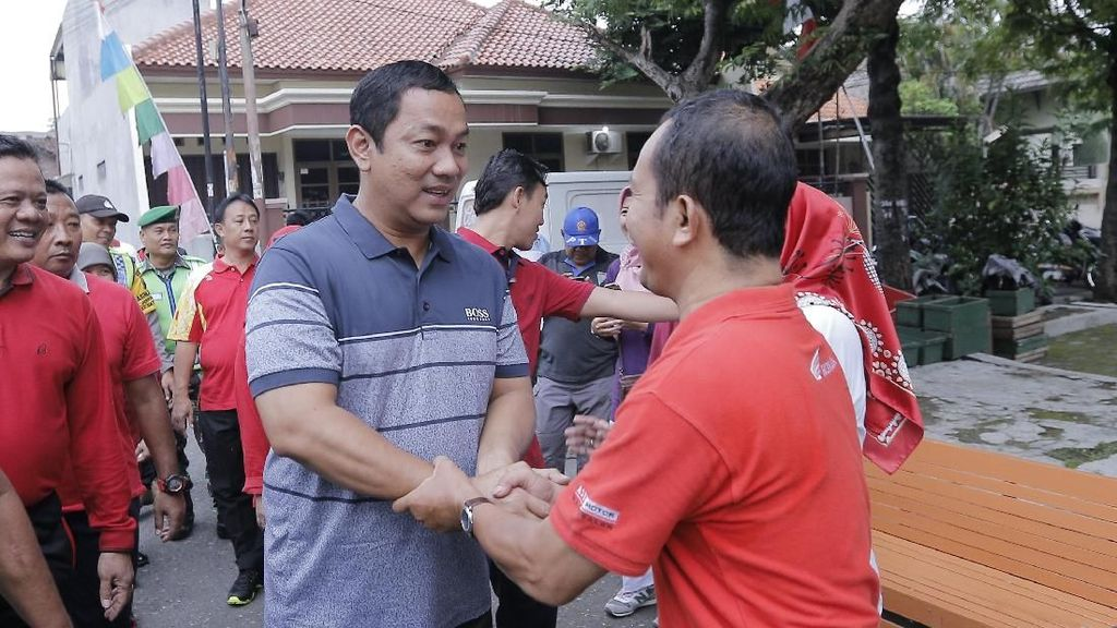 Hendi Bakal Perlebar Jalan Ini yang Jadi Biang Macet Semarang