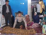6 Orang Tersambar Petir di Jepara, 3 Meninggal Dunia Seketika