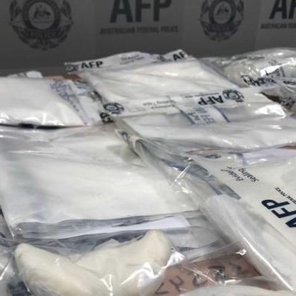 Awak Maskapai Malindo Air Terlibat Penyelundupan Narkoba ke Australia