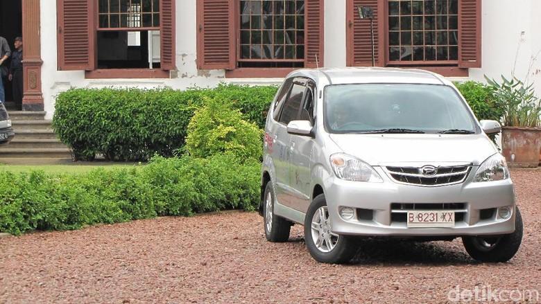 Xenia Jadi Mobil Paling Banyak Dicari Di Pasar Mobil Bekas