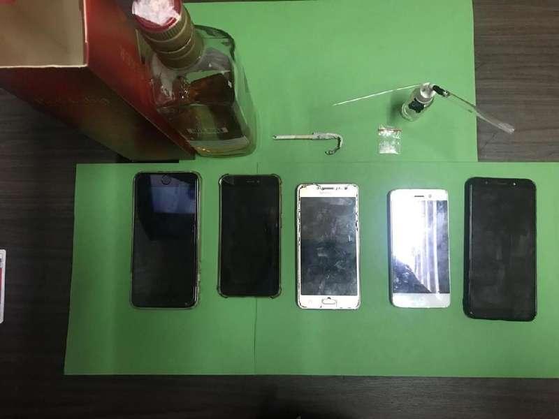Ditangkap, Urine Aris Idol dan 4 Orang Temannya Positif Narkoba