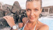 Foto: Traveling Ala Pilot Cantik yang Bikin Gagal Fokus