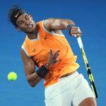 Nadal Lolos ke Babak Ketiga Australia Terbuka