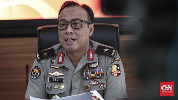 Dedi Prasetyo menyatakan akan memanggil Joko Driyono terkait kasus pengaturan skor.