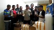 Polisi Temukan Penyimpanan Narkotika di Apartemen Kembangan