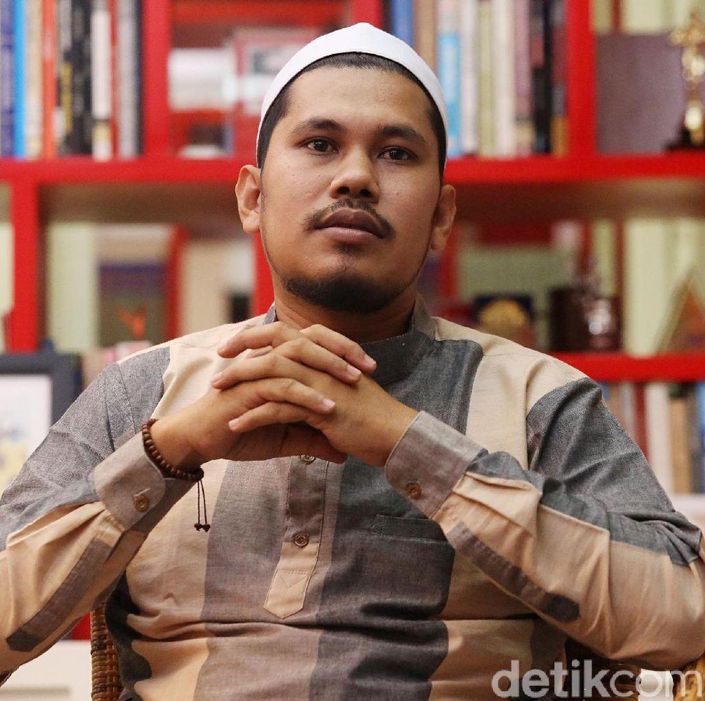 Tonton Blak blakan Ketua Ikatan Dai Aceh, Tes Baca Alquran Perlukah?