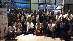 Alumni Telkom University Deklarasi Pro-Jokowi, Siap Melawan di Medsos