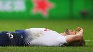 Cedera Pergelangan Kaki, Hantu bagi Kane