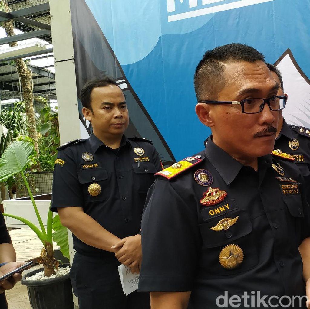 Dalam 3 Bulan, Cukai Rokok Elektrik Bandung Capai Rp 29 Miliar
