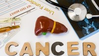 6 Gejala Kanker Hati, Penyakit di Balik Meninggalnya Ng Man Tat
