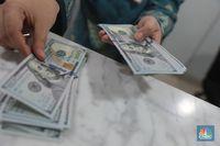 AS-China Berdamai, Dolar Akan Melemah?